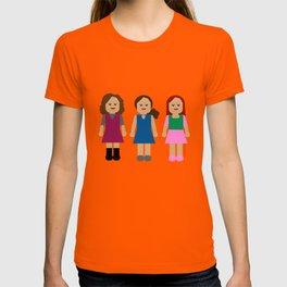 The LLL Girls T-shirt