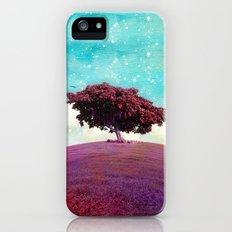 SUMMER HILL iPhone (5, 5s) Slim Case