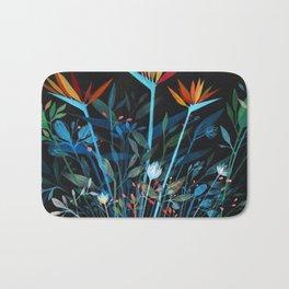 Let your inner garden flourish Bath Mat