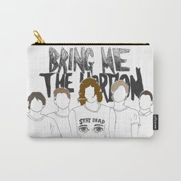 BringMe The Horizon Carry-All Pouch