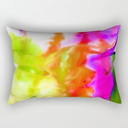 Abstract Bliss 5E by Kathy Morton Stanion Rectangular Pillow