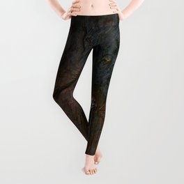 Vanishing Humanity Leggings