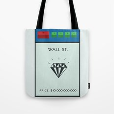 Occupy Wall Street? Tote Bag