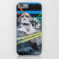 Mt Rushmore, Yo Slim Case iPhone 6s