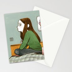 Teen Angst Stationery Cards