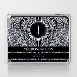 necronomicon laptop skins   Society6