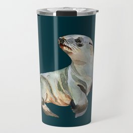 Fur seal Travel Mug