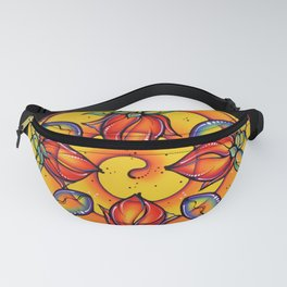 Blooming Realization Fanny Pack