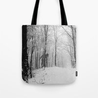 lonely Tote Bags featuring Lonely... by NDTank