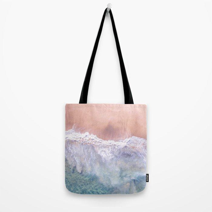 Coast 4 Tote Bag