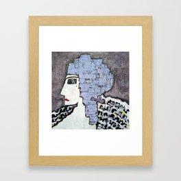 Aristo Framed Art Print