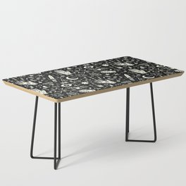 Witchcraft Coffee Table