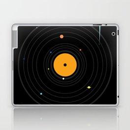 TheSoundOfSpace/ Laptop & iPad Skin