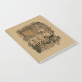 The Mews Notebook