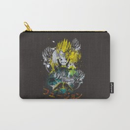 Fusion! Carry-All Pouch