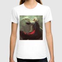 thranduil T-shirts featuring Thranduil by nlmda