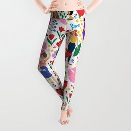 Sisterhood Leggings