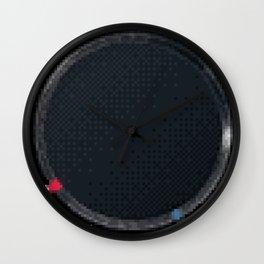 8 Bit Technics SL-1210MK5 Wall Clock