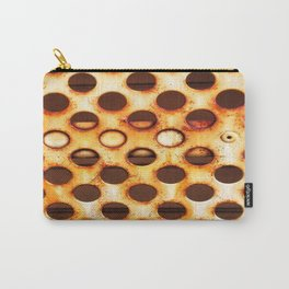 Rusty O's Carry-All Pouch
