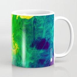 Multi - Coloured Inks Coffee Mug