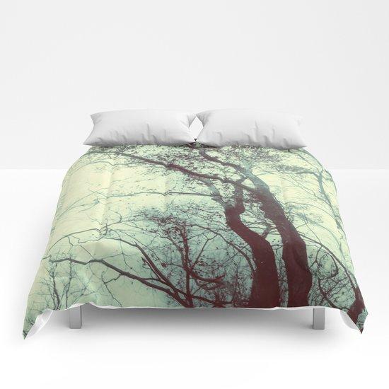 November Day Comforters
