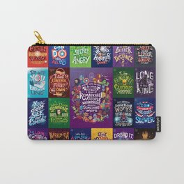 IW Complete set Carry-All Pouch