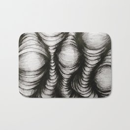 Waves of Value Bath Mat