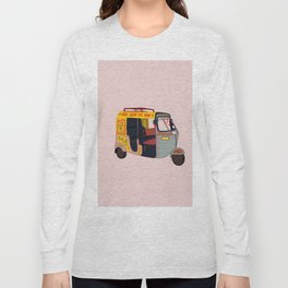 Ride with the Mob Long Sleeve T-shirt