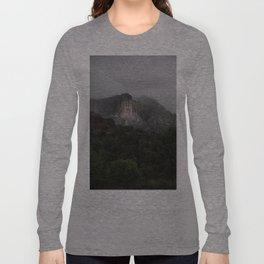 Red Rocks Sedona, Arizona Long Sleeve T-shirt