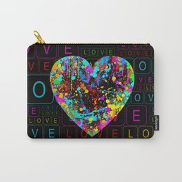 Sweet Valentine ! Carry-All Pouch