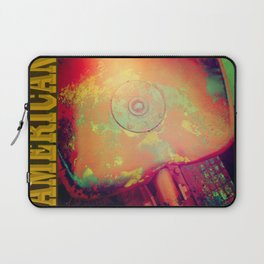 Hours of Use Laptop Sleeve