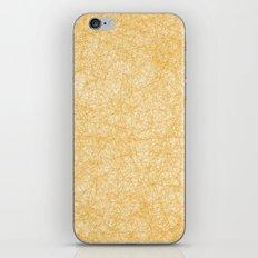 Sun #1 iPhone & iPod Skin