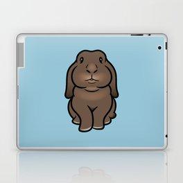 Coco the Minilop Bunny Laptop & iPad Skin