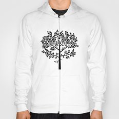 Tree Graphic 2 Hoody