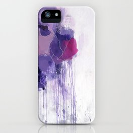 Hot Mess iPhone Case