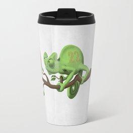 Can't See It Myself (Wordless) Travel Mug