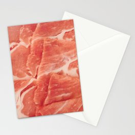 Meat 2 Stationery Cards