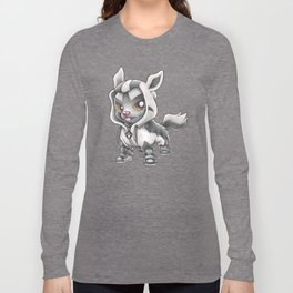 Almighty Pooch Long Sleeve T-shirt