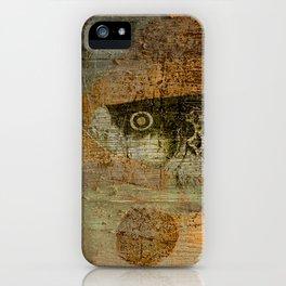 鯉 幟 (The Koinobori) iPhone Case