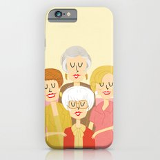 Thank you for being a friend iPhone 6 Slim Case