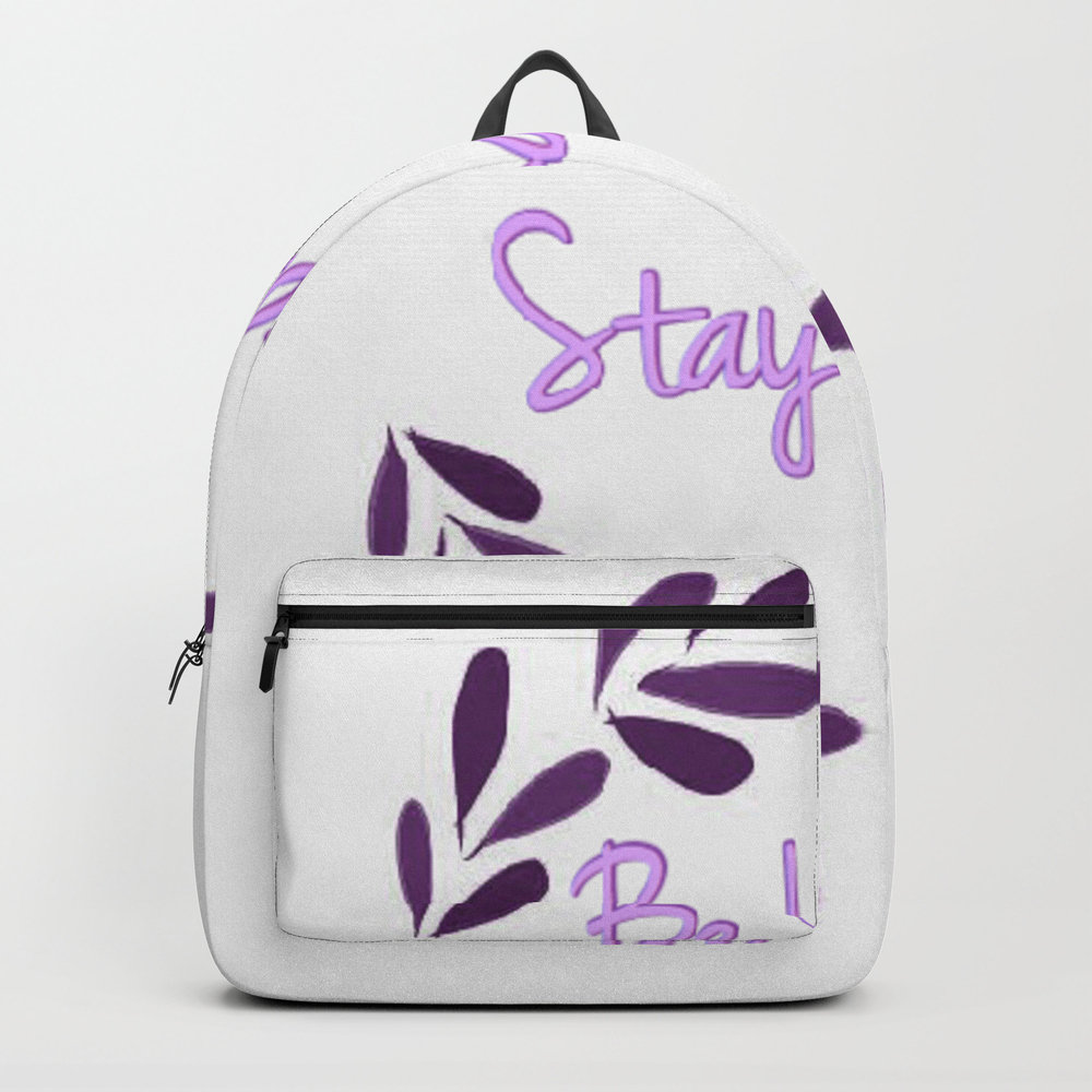 Be Brave Backpack by Visual_teo BKP7642167