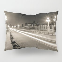 Colorado Street Bridge - Pasadena, CA Pillow Sham
