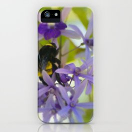 A Moment's Rest iPhone Case