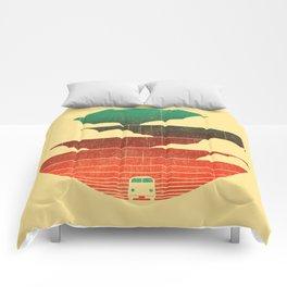 Go West Comforters