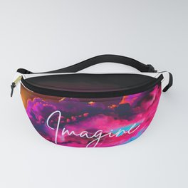 Imagine Fanny Pack