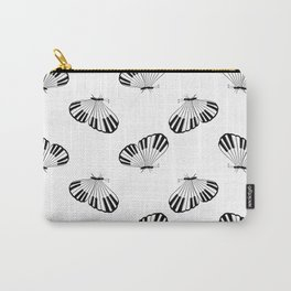 Musical Butterfly Carry-All Pouch