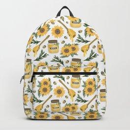 WE ENJOY LIFE'S GARDEN Backpack
