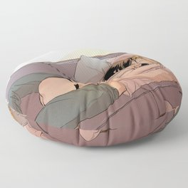 nap Floor Pillow