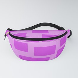 Pinkie squared Fanny Pack