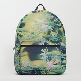 CluesBlues Backpack